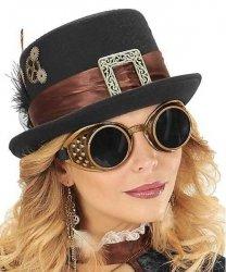 Okulary - Steampunk Classic