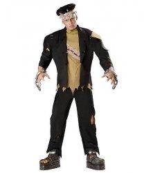 Kostium na Halloween - Frankenstein Monstrum