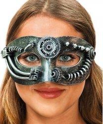 Maska - Steampunk Venice