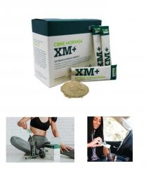 Core Moringa XM+ Energy 32 saszetki