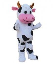 Strój chodzącej maskotki - Krowa 18