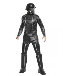 Kostium z filmu - Star Wars Rogue One Death Trooper