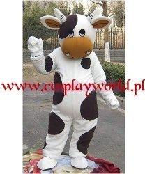 Strój reklamowy - Krowa Kunegunda