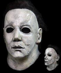Maska lateksowa - Halloween VI Michael Myers