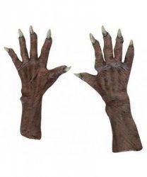 Sztuczne dłonie - Wampir