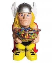 Ozdoba - Stojak na słodycze Thor 50 cm