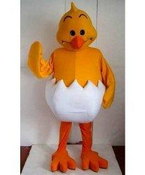 Strój reklamowy - Kurczak Wielkanocny