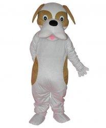 Strój chodzącej maskotki - Pies 16