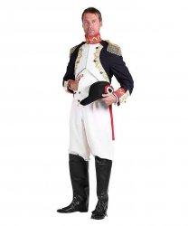 Świateczny kostium teatralny - Napoleon