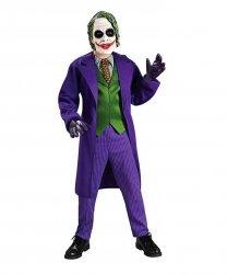 Kostium dla dziecka - Joker Deluxe