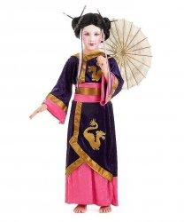 Kostium dla dziecka - Japonka