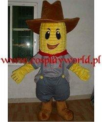 Strój reklamowy - Kukurydza Farmer
