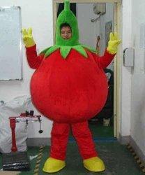 Strój reklamowy - Pomidor