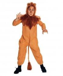 Kostium dla dziecka - Lew