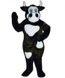 Strój chodzącej maskotki - Krowa 16