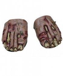 Sztuczne stopy - Zombie