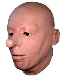 Maska lateksowa - Notoryczny Kłamca