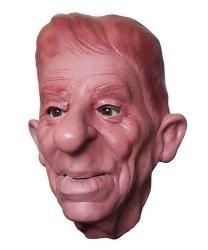Maska lateksowa - Regan