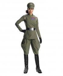 Kostium z filmu - Star Wars Oficer Imperium Premium