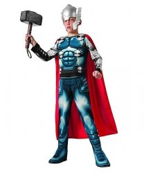 Kostium dla dziecka - Thor Comic