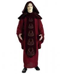 Kostium z filmu - Star Wars Imperator Palpatine Supreme Edition