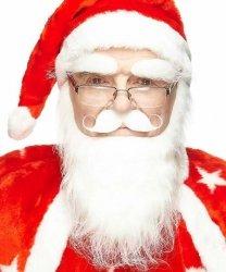 Zarost - Bajkowy Święty Mikołaj