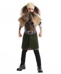 Kostium dla dziecka - Hobbit Dwalin