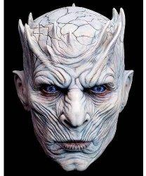 Maska lateksowa - Gra o tron Król Nieumarłych
