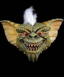 Maska lateksowa - Gremilns Stripe