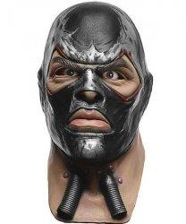 Maska lateksowa - Batman Arkham Bane Deluxe