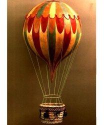 Replika balonu - Gigante (70)