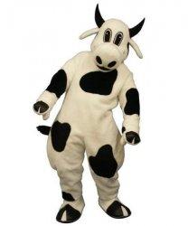 Strój chodzącej maskotki - Krowa 20