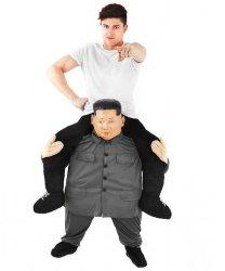 Kostium Carry Me - Kim Yong-un