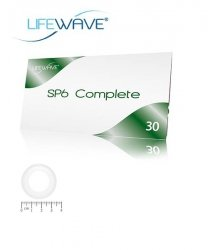 LifeWave SP6 Complete Plastry