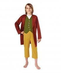 Kostium dla dziecka - Hobbit Bilbo Beutlin
