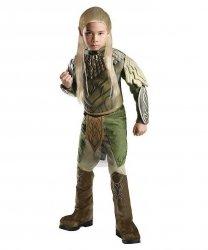Kostium dla dziecka - Hobbit Legolas