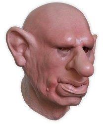 Maska lateksowa - Konrad