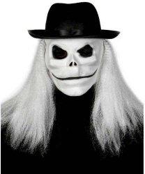 Maska lateksowa - Puppet Master