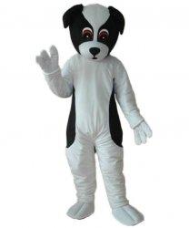Strój chodzącej maskotki - Pies 11