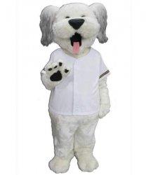 Strój chodzącej maskotki - Pies 26