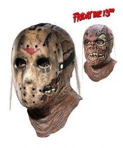 Maska lateksowa - Jason Voorhees