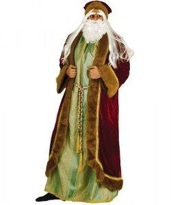 Kostium świąteczny - Dziadek Mróz