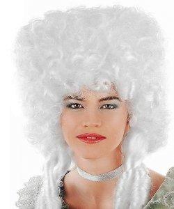 Peruka - Baronessa