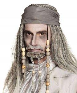 Peruka - Duch Pirata