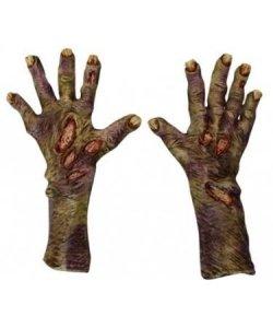 Sztuczne dłonie - Zombie II