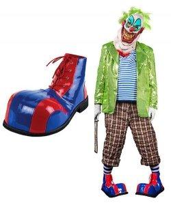 Buty klauna - Klaun 2