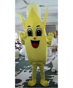 Strój reklamowy - Banan