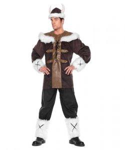 Kostium sceniczny - Wiking