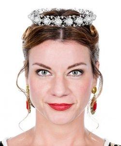 Diadem - Queen VIII