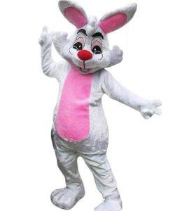 Strój chodzącej maskotki - Zając Wielkanocny XV